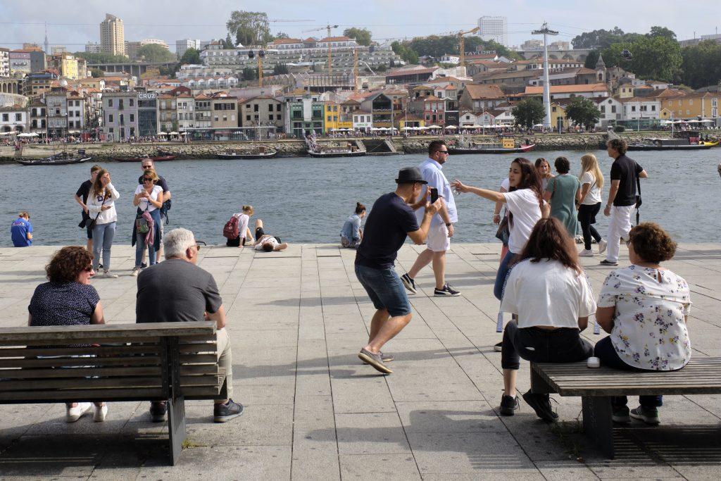 Street Photo Porto Oporto Portugal