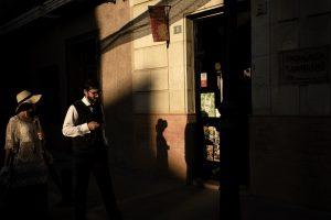 Street Photography by Gerardo Alcaraz