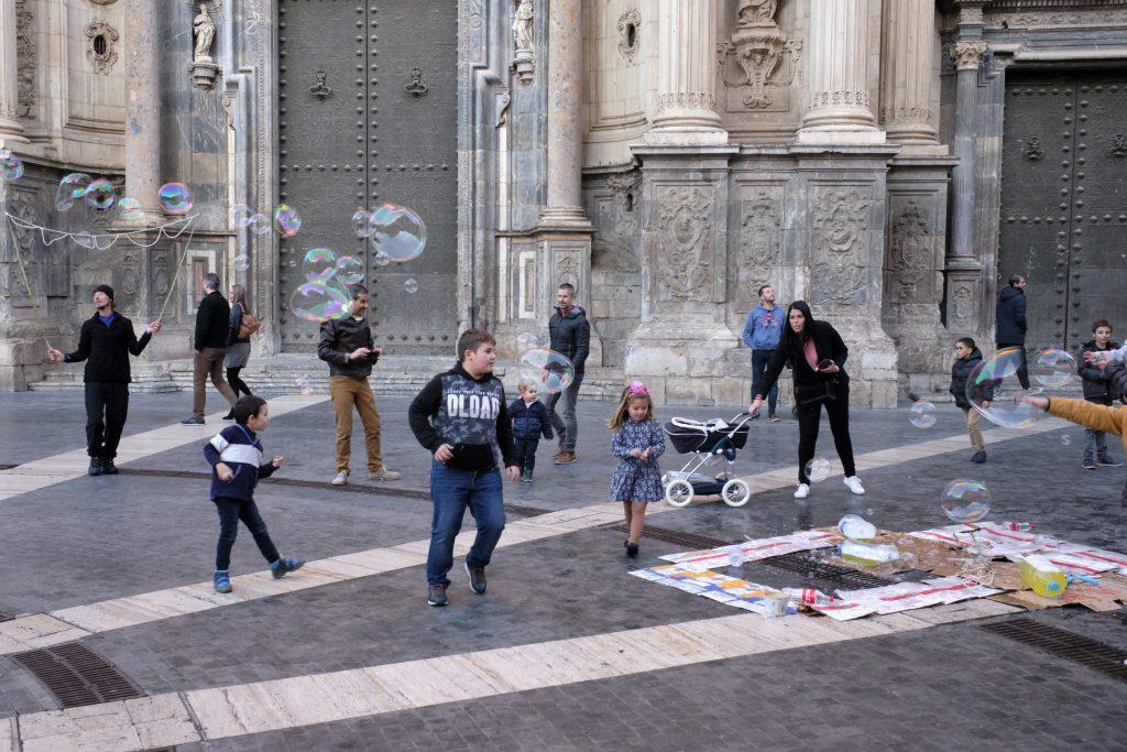 Street Photography Murcia