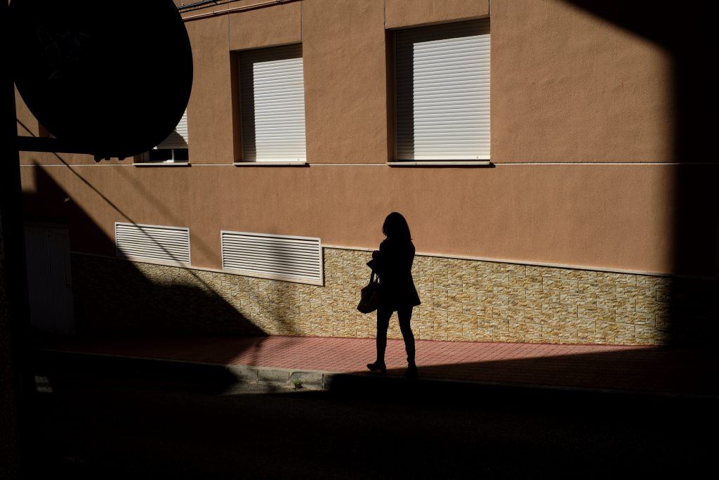 Street Photography Alicante