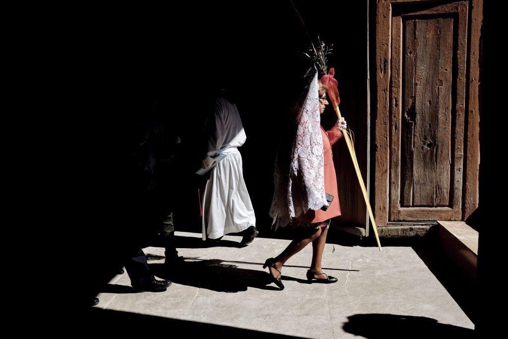 Primer premio semana santa monovar fotografía