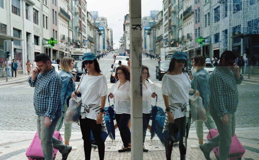 Street Photography Porto Oporto Portugal