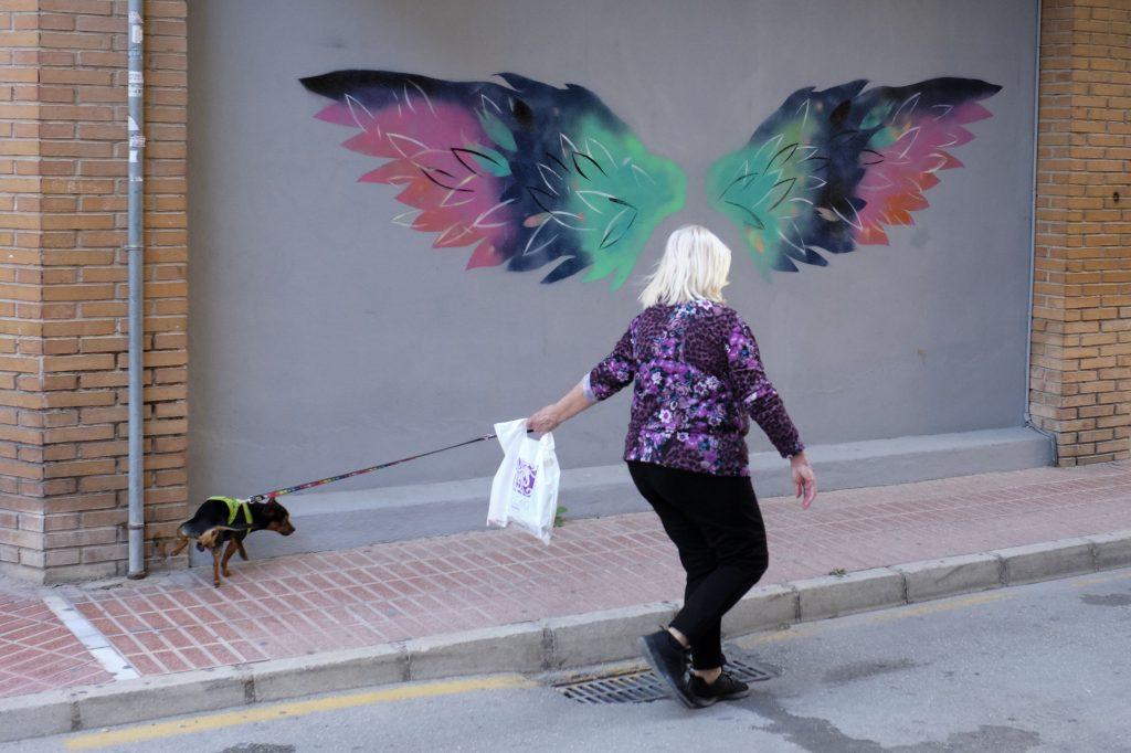 street photography Monóvar - Alicante