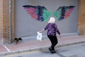 street photography alicante