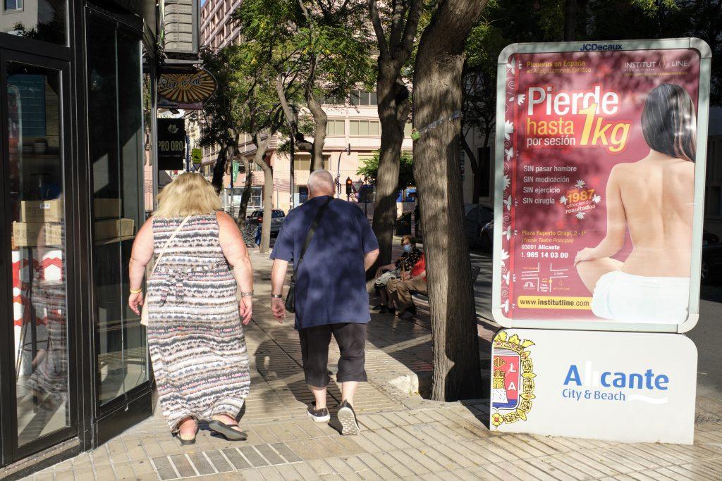 street photography Benidorm - Alicante