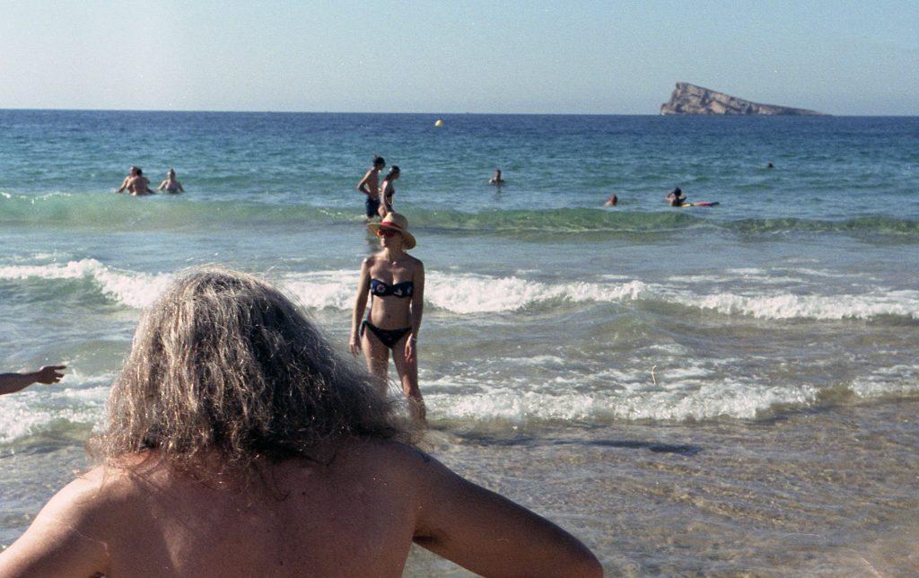 film street photography Alicante