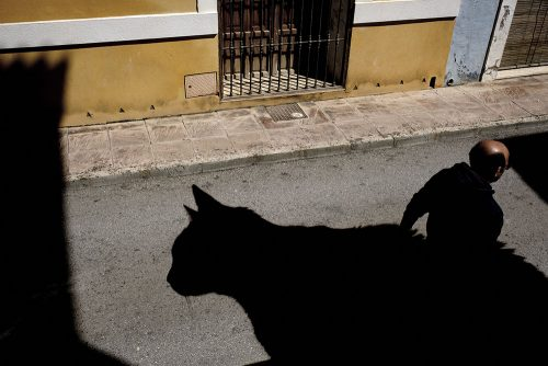 Street Photo by Gerardo Alcaraz