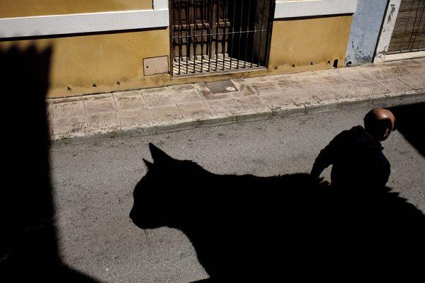 Street Photo by Gerardo Alcaraz